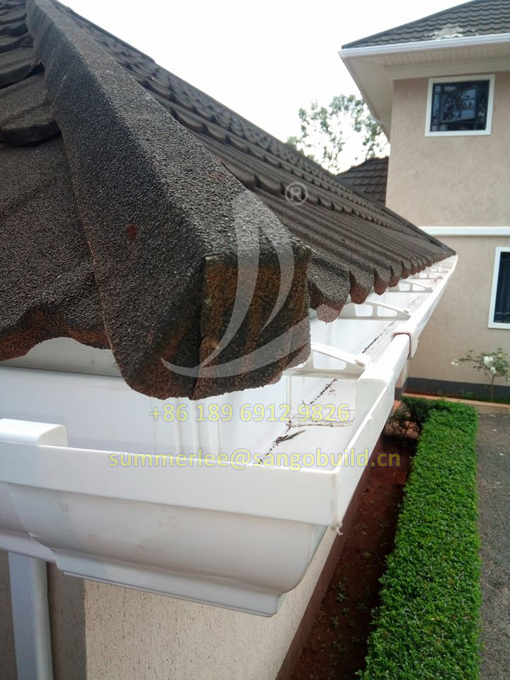 Why You Need to Install Gutters