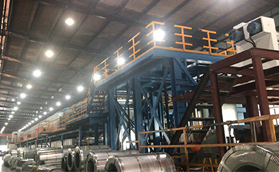 Hangzhou Singer Building Materials Co., Ltd.