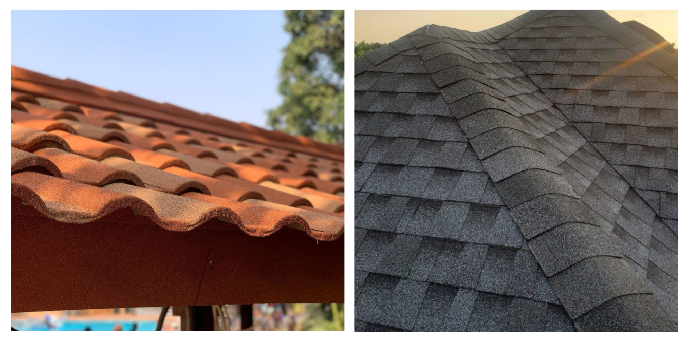 2 Best Materials To Use For Roofing
