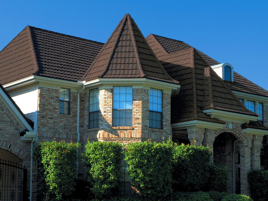 Why your stone coated Roof faded, NOT what you think!
