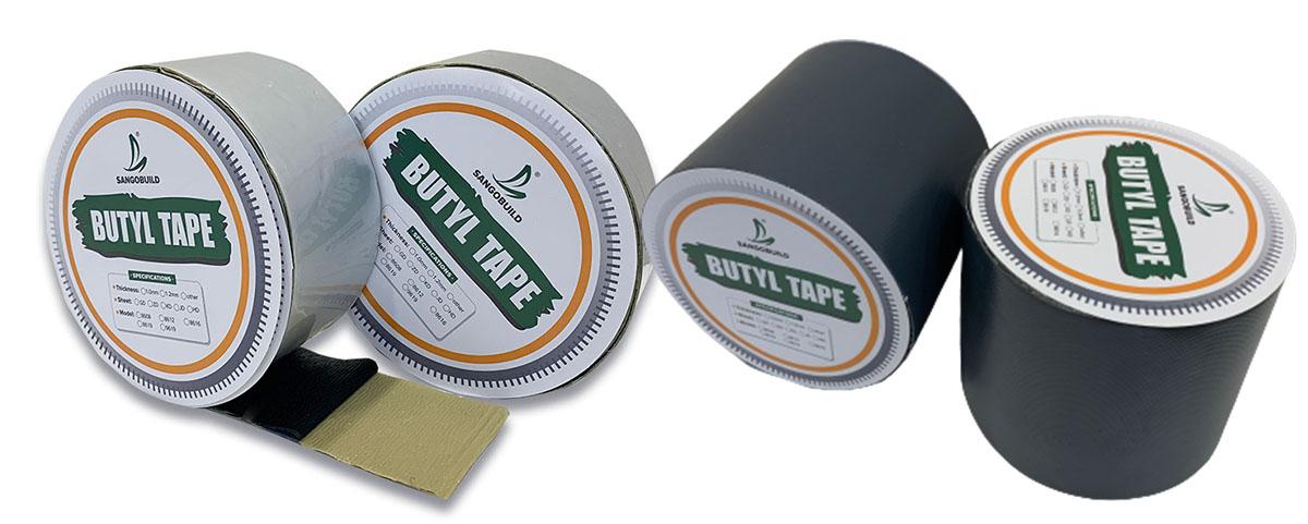 Butyl Rubber Tape / Roll