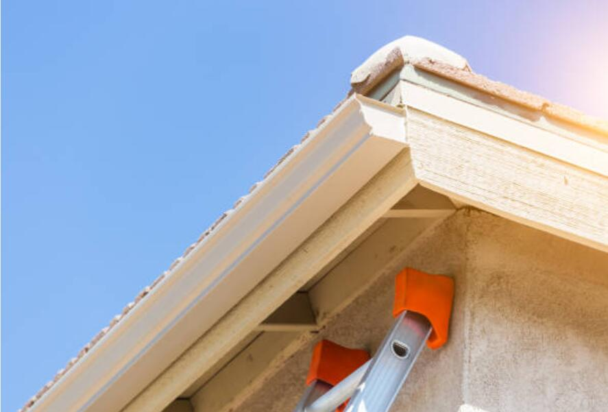 Why You Should Invest in Rain Gutters?
