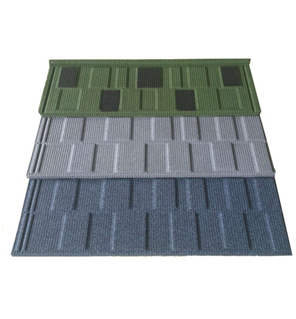 Shingle Tile
