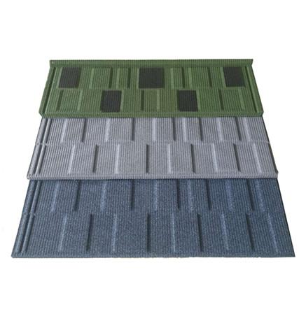 Shingle Tile