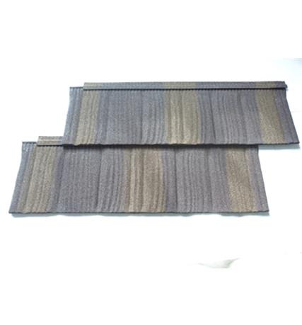 Interlock Shake Tile