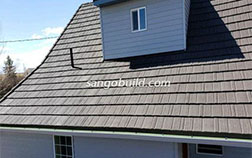 Advantages and Disadvantages of Stone-Coated Steel Roofing
