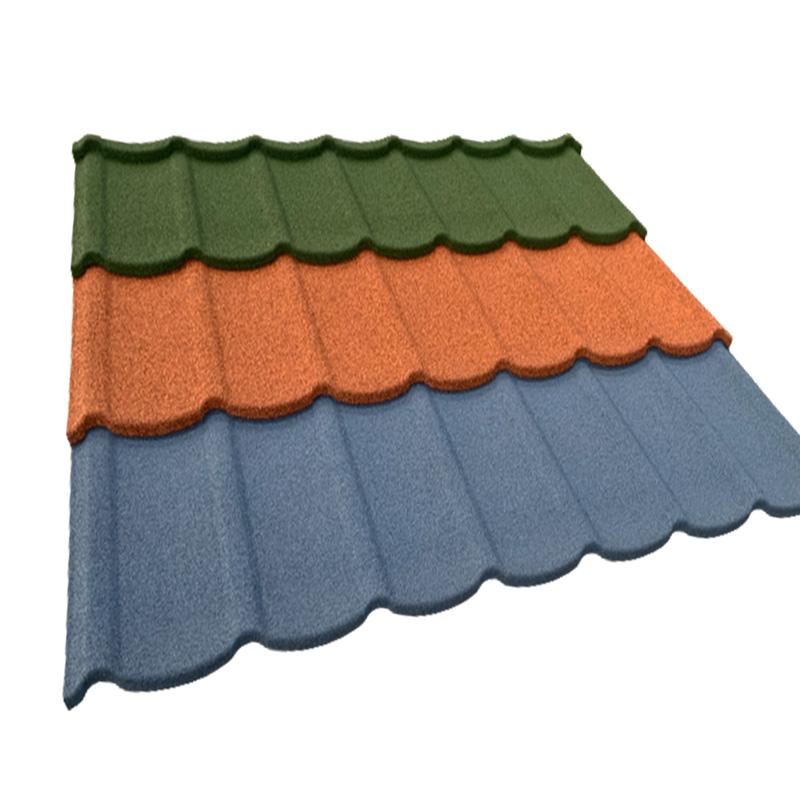 Tudor Tile