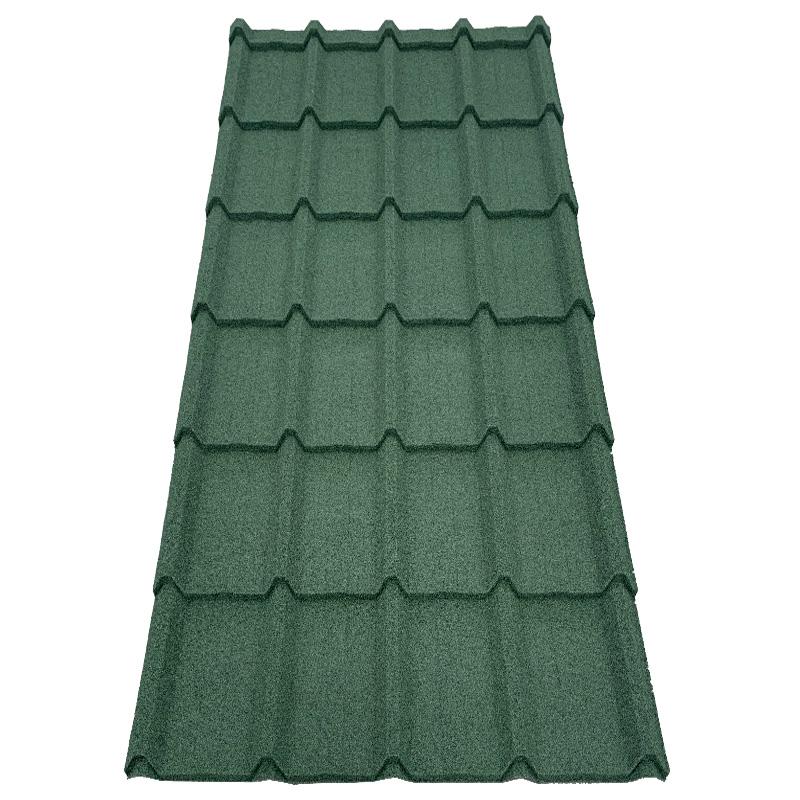 Long Span Corrugate Tile
