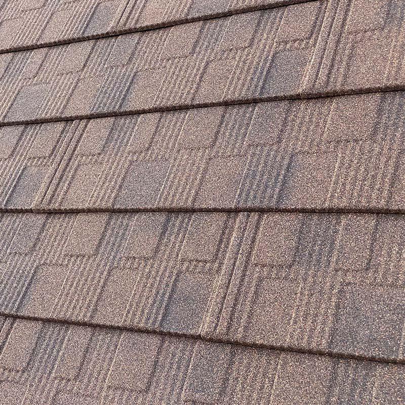 Interlock Shingle Tile