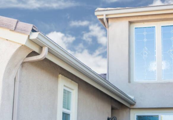 DOWNSPOUTS: A KEY PIECE OF YOUR RAIN GUTTER INSTALLATION