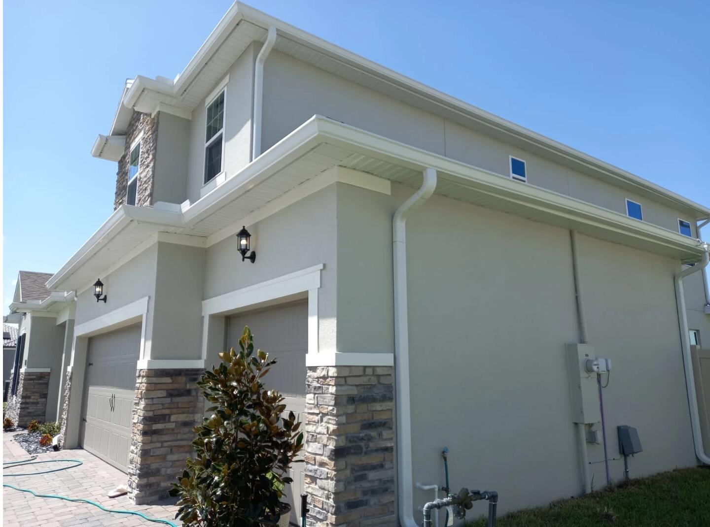 Why You Should Choose the K-Style Gutter?